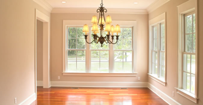 Interior Painting in Columbus