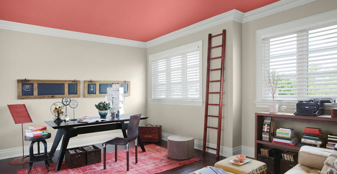 Interior Painting in Columbus High quality