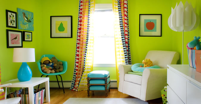Interior Painting Services Columbus