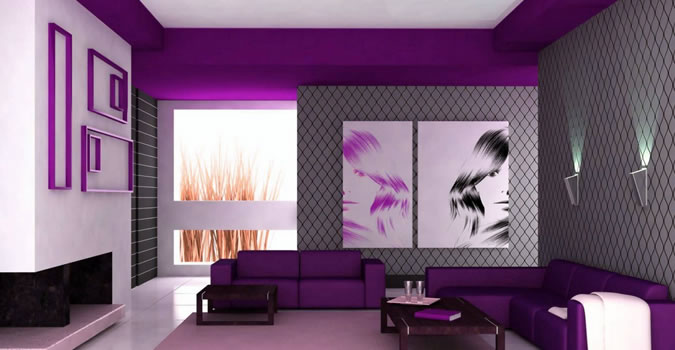 Interior Painting in Columbus high quality affordable